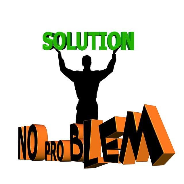 není problém