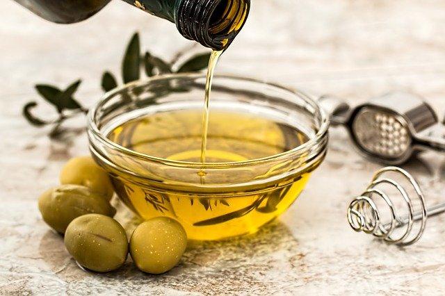 olivový ole